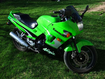 Kawasaki Ninja 250R | Motorcycle Wiki | FANDOM powered by Wikia