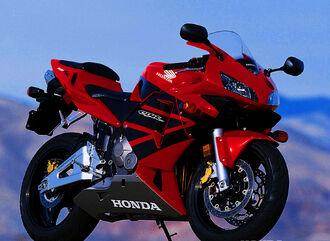Honda CBR600RR | Motorcycle Wiki | FANDOM powered by Wikia