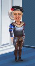 MedievalCostumeM