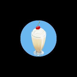Milkshake (lvl 30)