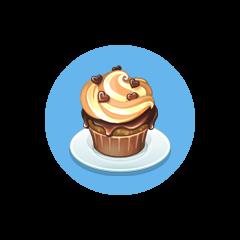Muffin (lvl 13)