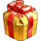 Gold Gift