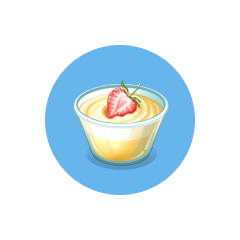 Pudding (lvl 23)