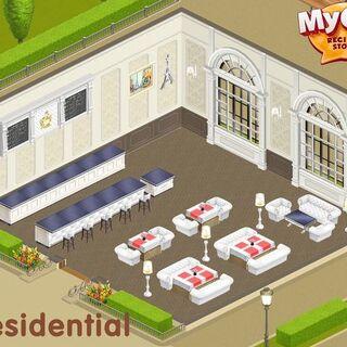 Presidential (lvl 22)