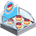 Tartlet Case