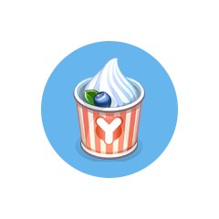 Frozen Yogurt (lvl 24)