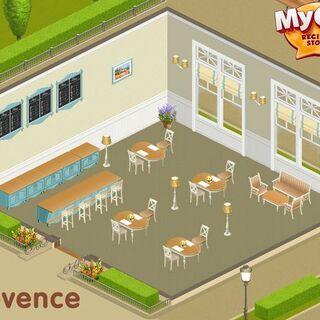 Provence (lvl 9)