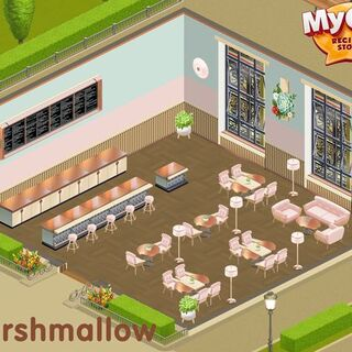 Marshmallow (lvl 24)
