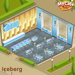 Iceberg (lvl 29)