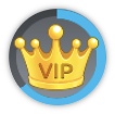 VIP Progress Icon