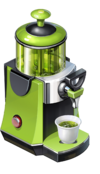 Matcha Tea Machine