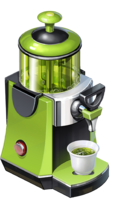 Matcha Tea Machine