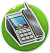 Phone Orders Icon