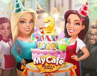 My Café's 2nd Anniversary Event