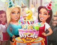My Café's 2nd Anniversary Event