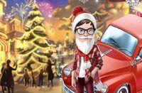 Christmas 2018 Event