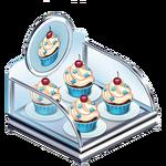 Cupcake Case