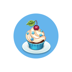 Cupcake (lvl 1)