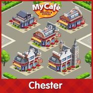 Chester Structures