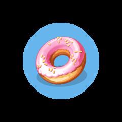 Donut (lvl 21)
