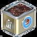 Chocolate Ice Cream Freezer