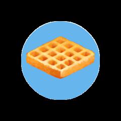 Waffle (level 39)