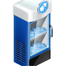 Ice Refrigerator