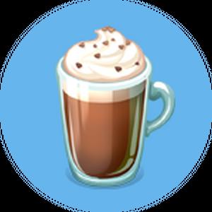 Hot Chocolate My Café Wiki Fandom