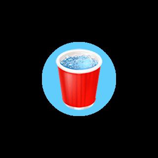 Soda (lvl 33)