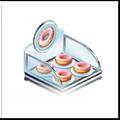Donut Case