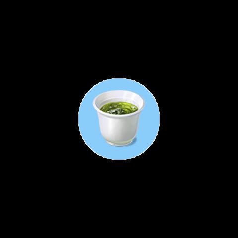 Matcha Tea (level 38)