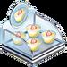 Pudding Case