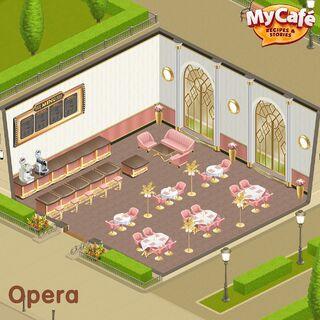 Opera (lvl 28)
