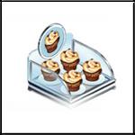 Muffin Case