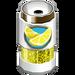 Lemon Container