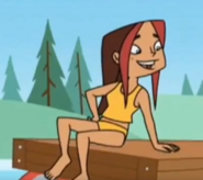 Alyssa-Bikini