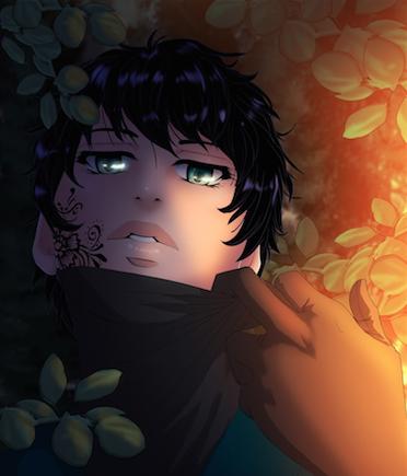 Shiori | My Dear Cold-Blooded King Wiki | FANDOM powered by Wikia