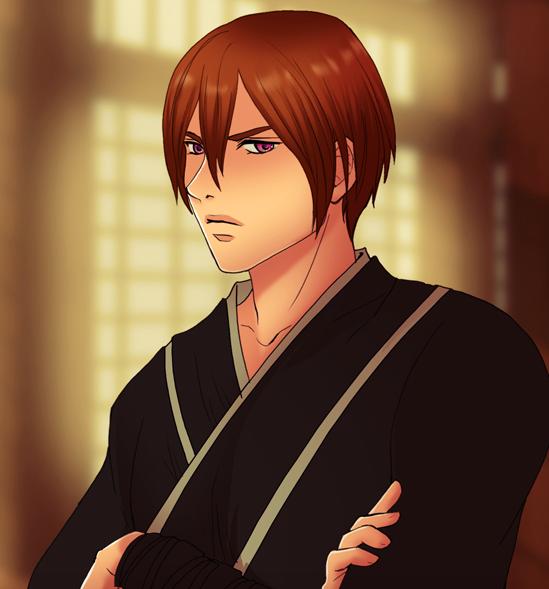 Shibisaki | My Dear Cold-Blooded King Wiki | FANDOM powered by Wikia