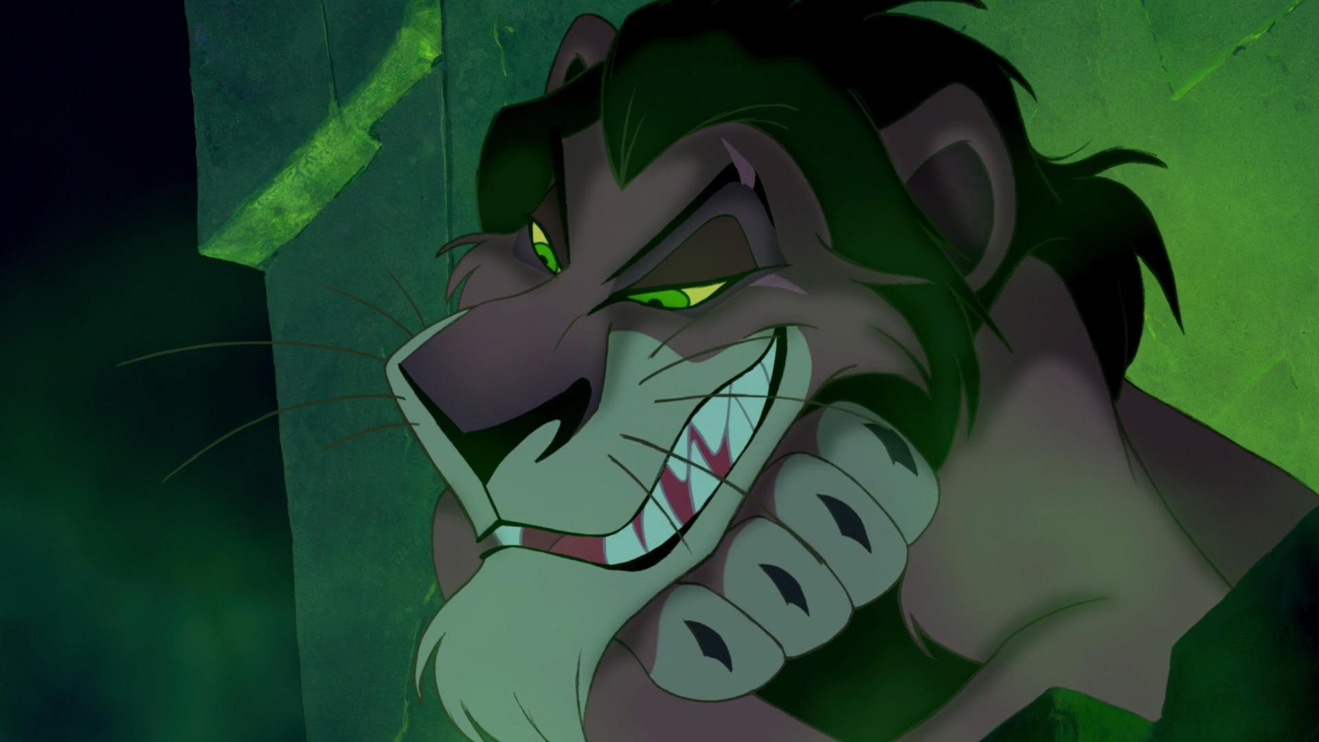 Scar My Disney Villains Wiki Fandom
