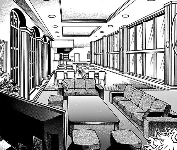 Boku No Hero Academia Fanon