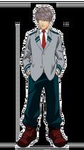 Tsukiyomi Body
