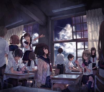 Class 1-F