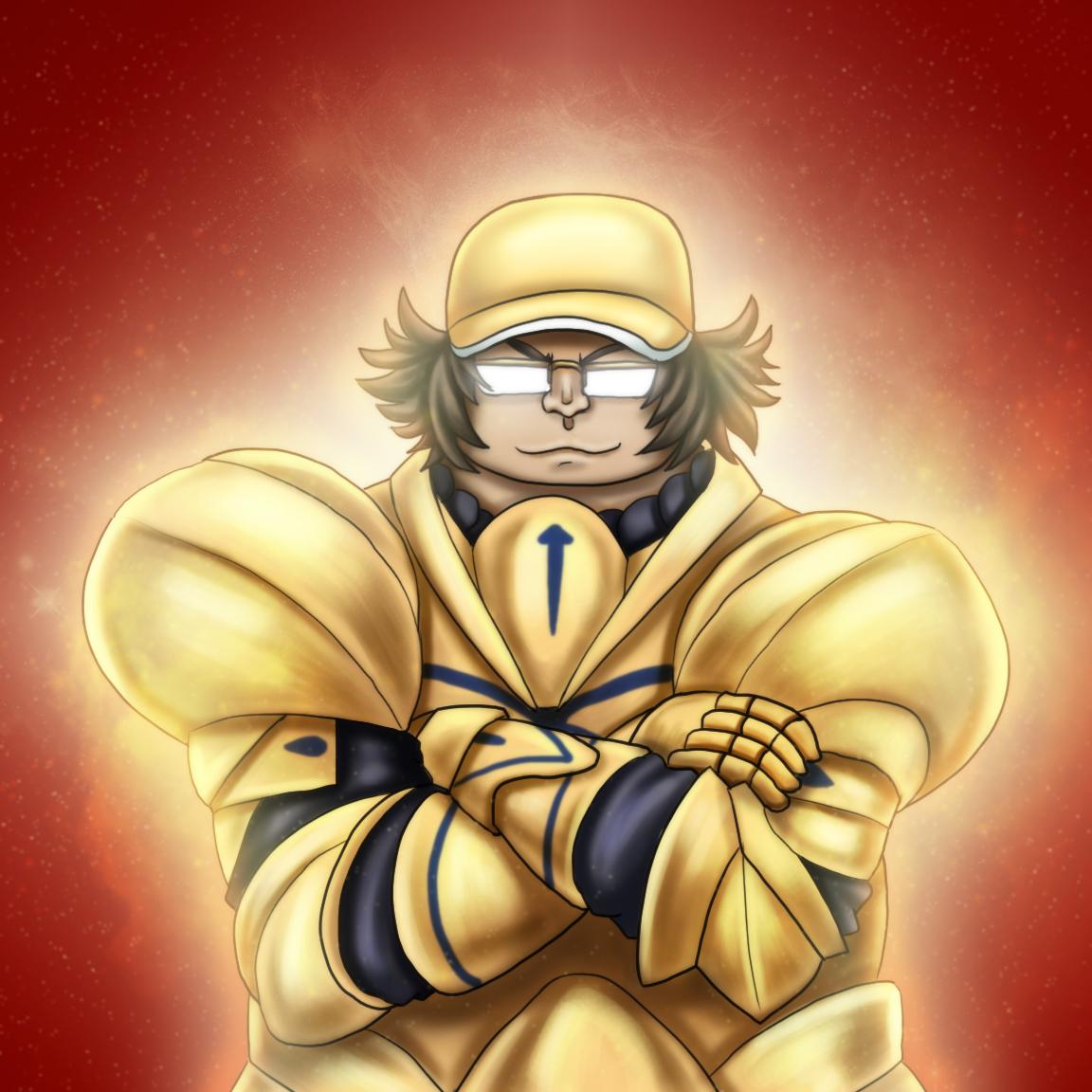 king of heroes boku no hero academia fanon wiki fandom powered