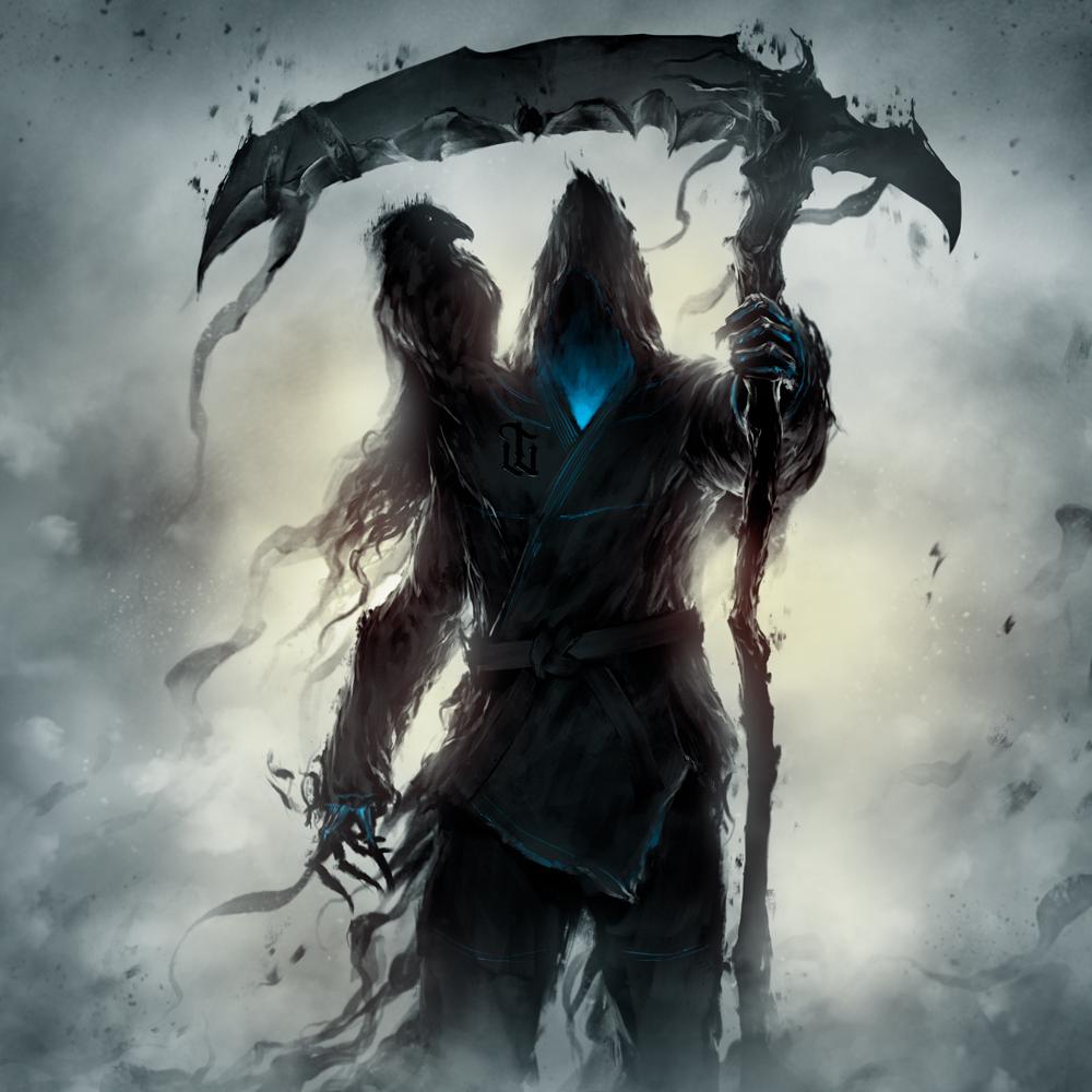 Reaper | Boku no Hero Academia Fanon Wiki | FANDOM powered