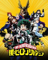 My_Hero_Academia_Staffel_1