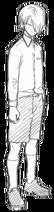 Seiji Shishikura Zivil