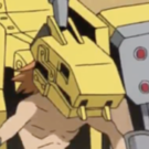 Power Loader Anime