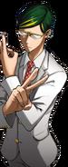 Sir Nighteye Manga