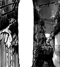 Izuku kann ein Held werden