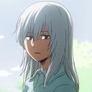 Shoto Mother Anime Portrait